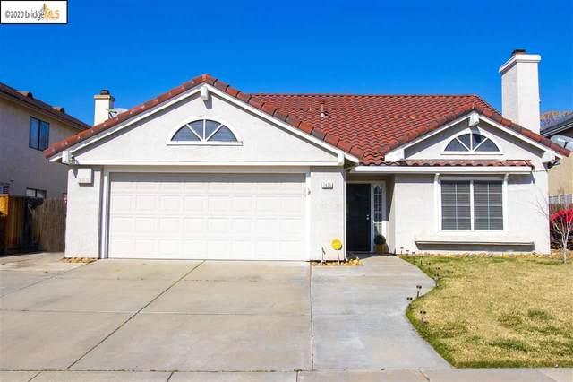 1675 Meadow Lark Ln, Tracy, CA 95376 (#40895613) :: Armario Venema Homes Real Estate Team