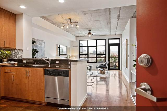288 Third #511, Oakland, CA 94607 (#40895618) :: Armario Venema Homes Real Estate Team