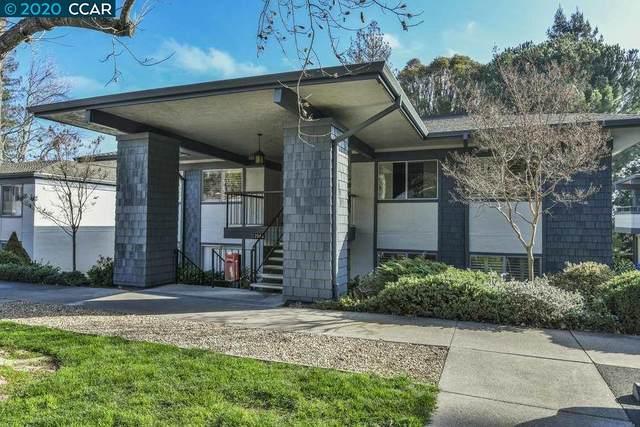 2508 Ptarmigan Dr #4, Walnut Creek, CA 94595 (#40895659) :: Armario Venema Homes Real Estate Team