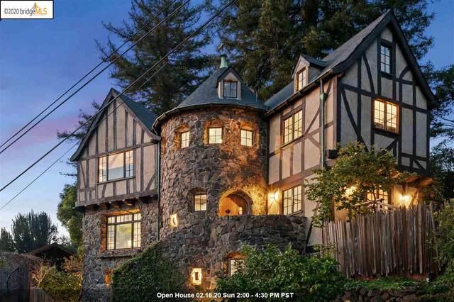 2333 Rose St, Berkeley, CA 94708 (#40895675) :: Armario Venema Homes Real Estate Team