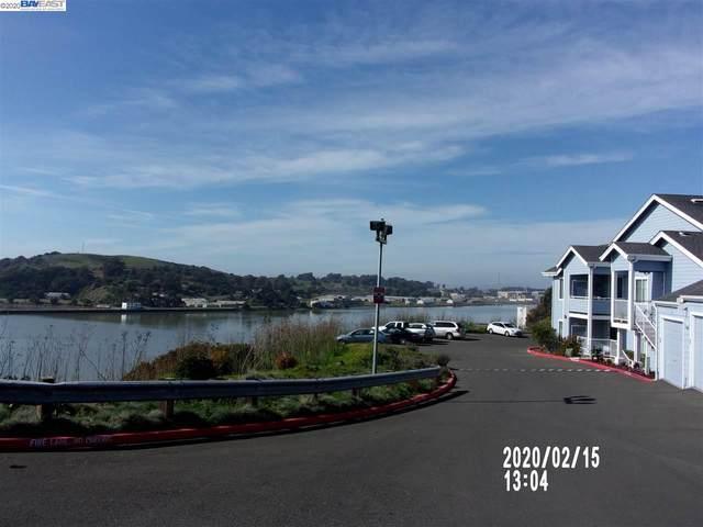 290 Sea Crest Cir, Vallejo, CA 94590 (#40895684) :: Armario Venema Homes Real Estate Team