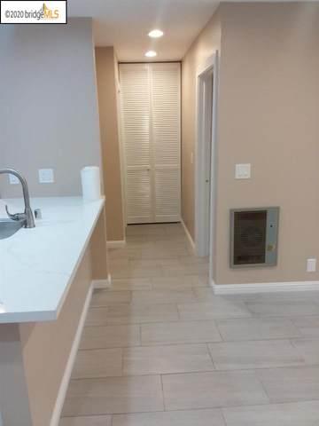 651 Oakland Ave 1G, Oakland, CA 94611 (#40895768) :: Armario Venema Homes Real Estate Team