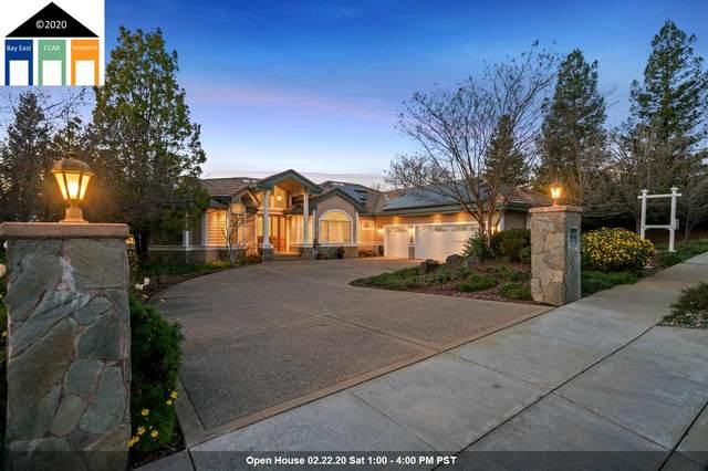 4549 Mirador Drive, Pleasanton, CA 94566 (#40895791) :: Kendrick Realty Inc - Bay Area