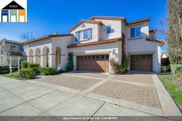 2893 Bethany Rd, San Ramon, CA 94582 (#40895832) :: Kendrick Realty Inc - Bay Area