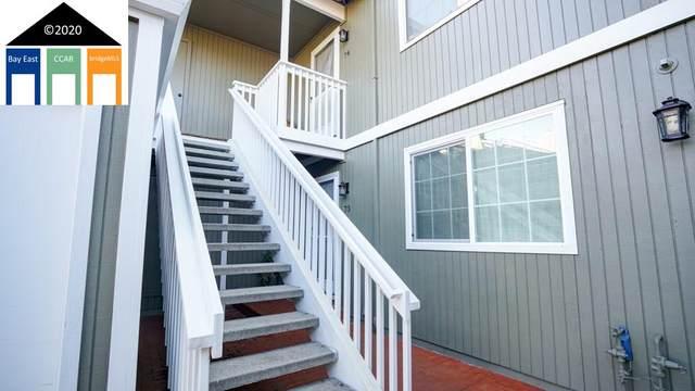 565 Lori Dr #74, Benicia, CA 94510 (#40895880) :: Armario Venema Homes Real Estate Team
