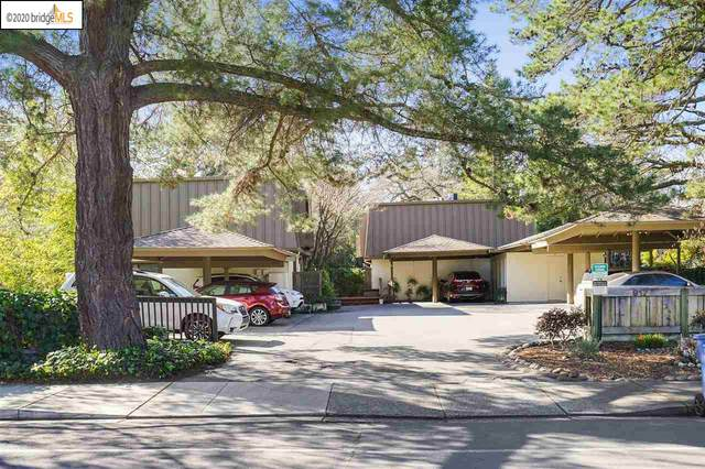 917 Hough Ave. #7, Lafayette, CA 94549 (#40895885) :: Realty World Property Network