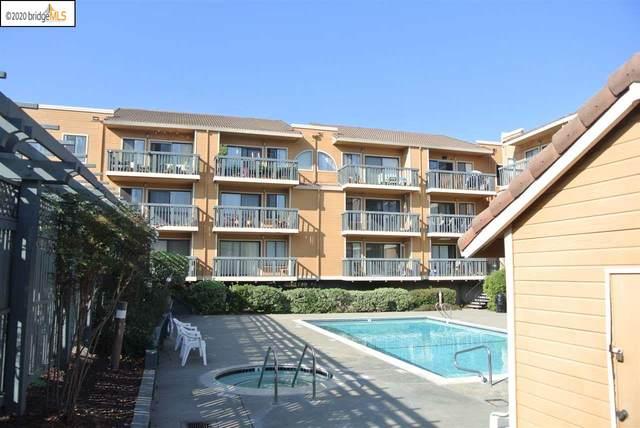 13700 San Pablo Avenue #2303, San Pablo, CA 94806 (#40895953) :: Armario Venema Homes Real Estate Team
