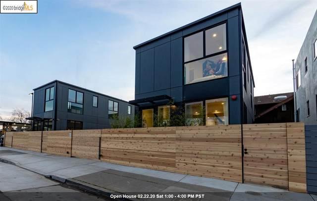 5535 Mlk Jr Way, Oakland, CA 94608 (#40896012) :: Armario Venema Homes Real Estate Team
