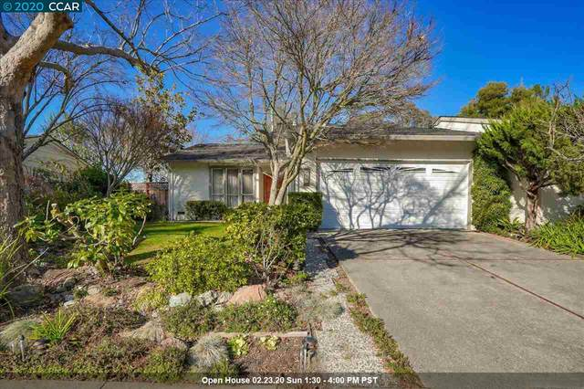 683 Thornhill Road, Danville, CA 94526 (#40896042) :: Kendrick Realty Inc - Bay Area