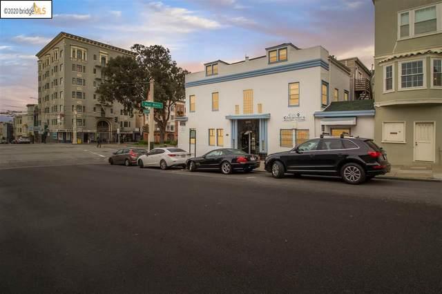 San Francisco, CA 94109 :: Armario Venema Homes Real Estate Team