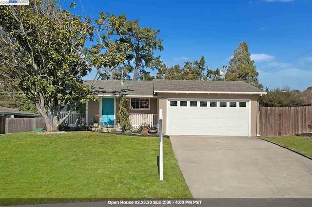 3037 Parker Road, Richmond, CA 94806 (#40896124) :: Kendrick Realty Inc - Bay Area