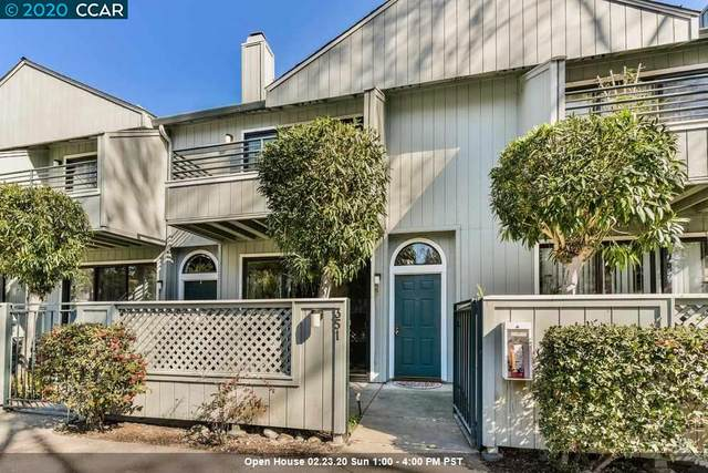 351 Rock Creek Way, Pleasant Hill, CA 94523 (#40896222) :: Kendrick Realty Inc - Bay Area