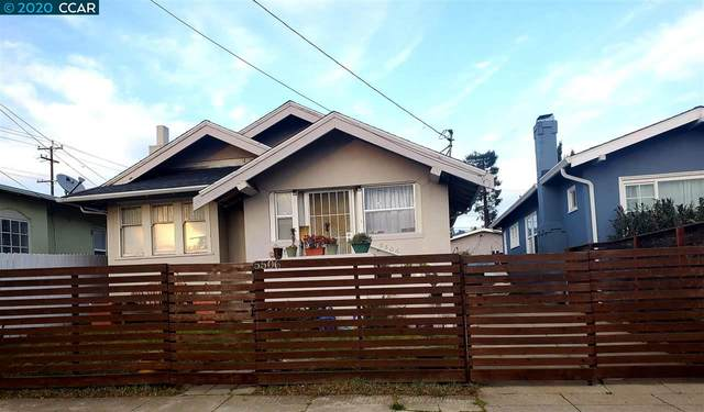 5506 Laverne Ave, Oakland, CA 94605 (#40896410) :: Kendrick Realty Inc - Bay Area