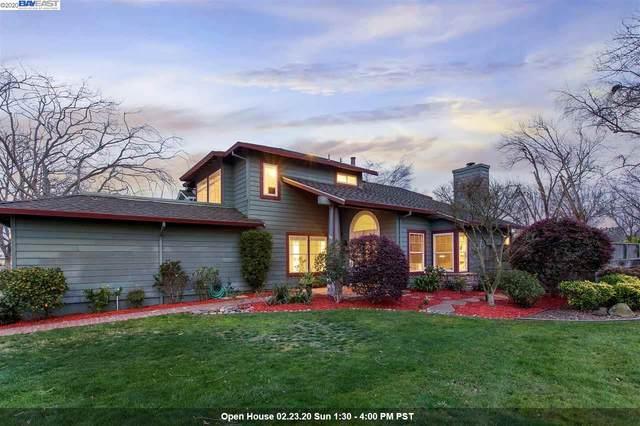 46 Killybegs Rd, Alameda, CA 94502 (#40896450) :: Kendrick Realty Inc - Bay Area