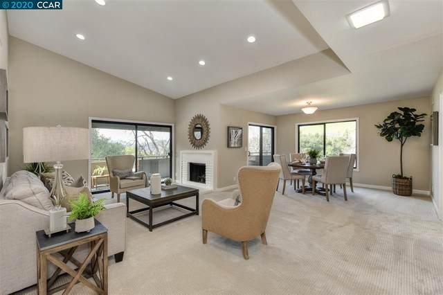 3612 Rossmoor Pkwy #3, Walnut Creek, CA 94595 (#40896457) :: Kendrick Realty Inc - Bay Area