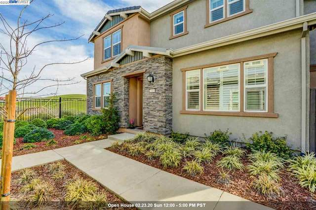 2663 Alliston Loop, Dublin, CA 94568 (#40896463) :: Armario Venema Homes Real Estate Team