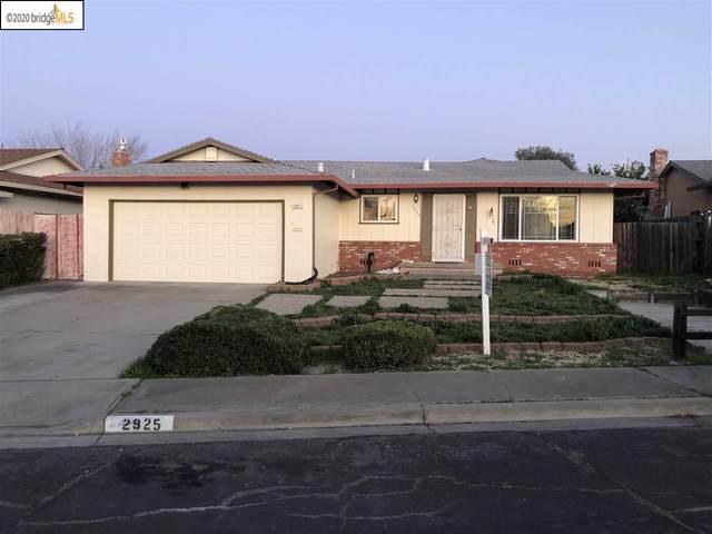 Antioch, CA 94509 :: Kendrick Realty Inc - Bay Area
