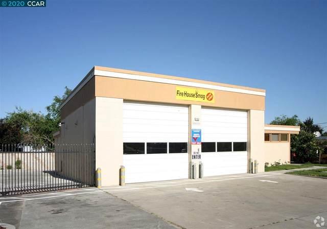 2900 Lone Tree Way, Antioch, CA 94509 (#40896471) :: Kendrick Realty Inc - Bay Area
