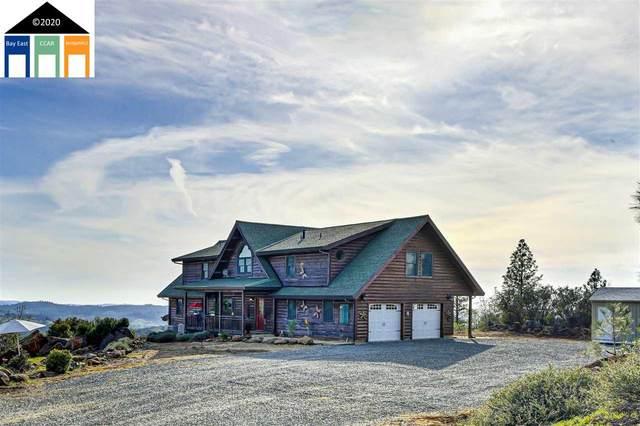 12690 Hallwood Pl, Grass Valley, CA 95949 (#40896474) :: Blue Line Property Group