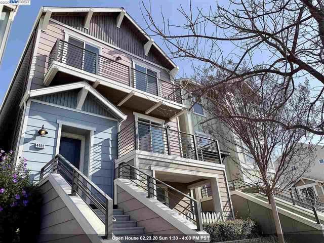 4408 Hyde Cmn, Fremont, CA 94538 (#40896480) :: Kendrick Realty Inc - Bay Area