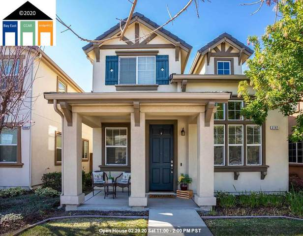 2107 Parkhurst, Hayward, CA 94541 (#40896528) :: The Lucas Group