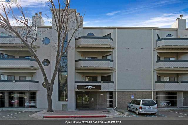 25930 Kay Ave #202, Hayward, CA 94545 (#40896529) :: The Lucas Group