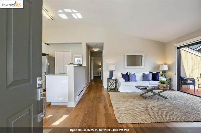62 Schooner Ct, Richmond, CA 94804 (#40896734) :: Armario Venema Homes Real Estate Team