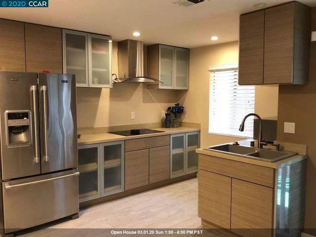 1701 Mahogany Way #43, Antioch, CA 94509 (#40896823) :: Blue Line Property Group