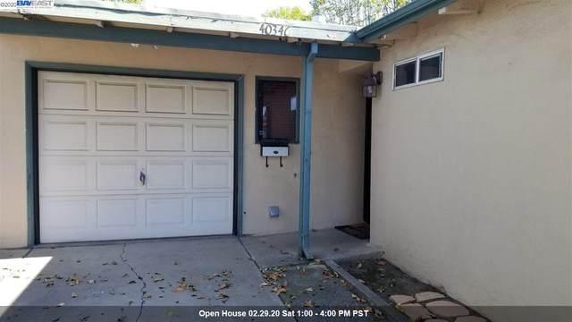 40346 Blanchard St, Fremont, CA 94538 (#40896890) :: The Grubb Company
