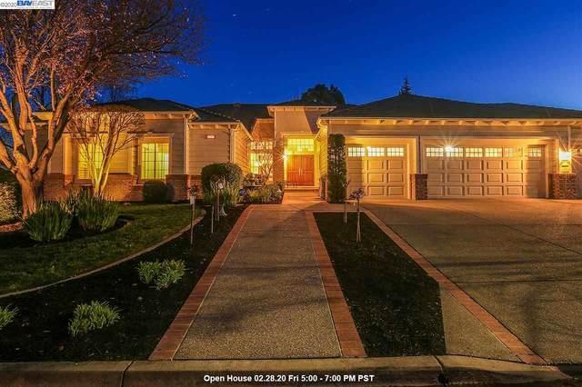 3501 Milleford Ct, Pleasanton, CA 94588 (#40896892) :: The Grubb Company