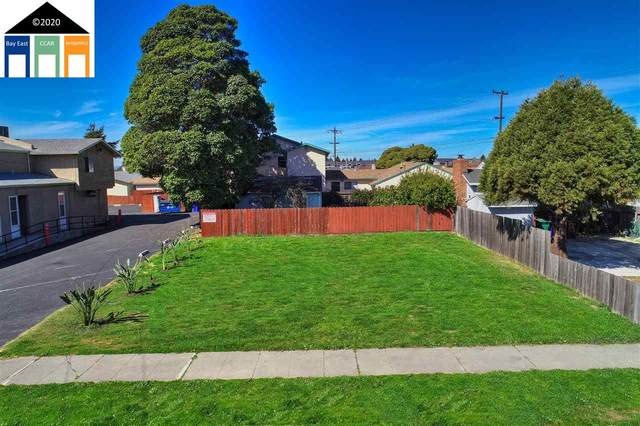 S 43Rd St, Richmond, CA 94804 (#40897210) :: Realty World Property Network