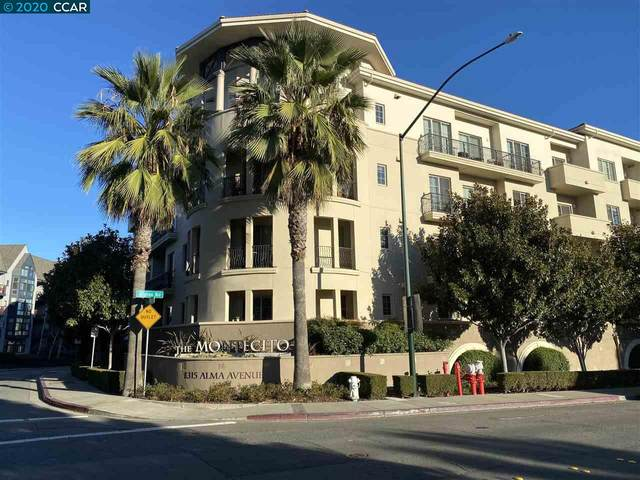 1315 Alma Ave #222, Walnut Creek, CA 94596 (#40897326) :: Armario Venema Homes Real Estate Team