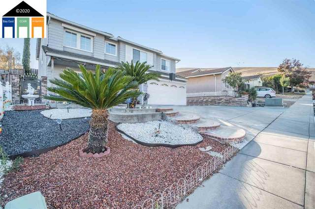 532 NE Burdick Dr, Bay Point, CA 94565 (#40897345) :: The Lucas Group