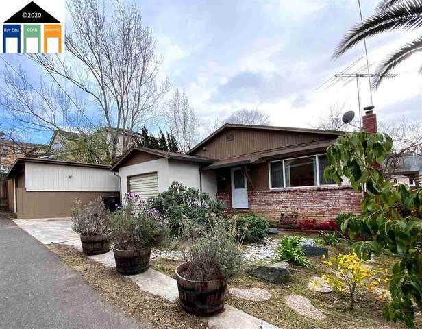 1819 Hill Ave, Hayward, CA 64541 (#40897614) :: Armario Venema Homes Real Estate Team
