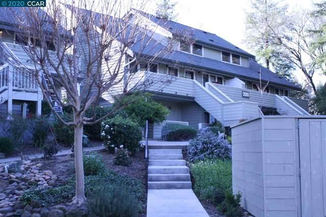 200 Suntree Ln #210, Pleasant Hill, CA 94523 (#40897648) :: Armario Venema Homes Real Estate Team