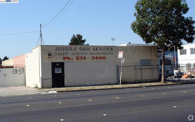 955 13st, Richmond, CA 94801 (#40898197) :: Blue Line Property Group