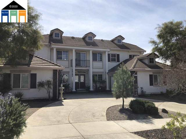 52 E Country Club, Brentwood, CA 94513 (#40898526) :: The Spouses Selling Houses