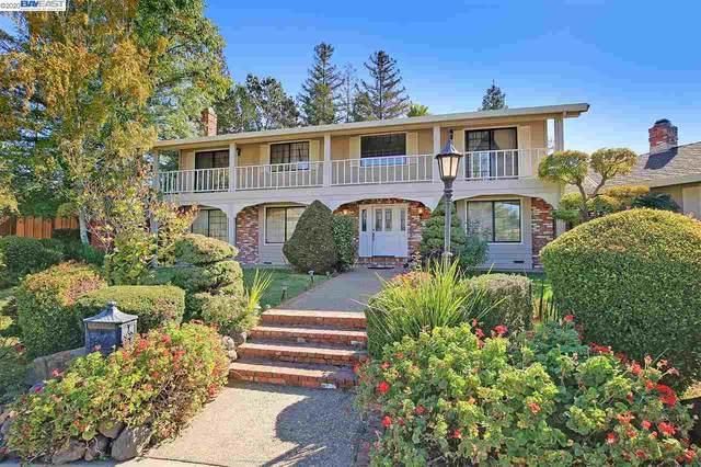 3685 Vista Charonoaks, Walnut Creek, CA 94598 (#40898543) :: Realty World Property Network