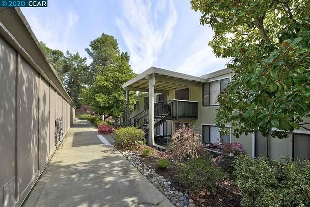 1732 Oakmont Dr #5, Walnut Creek, CA 94595 (#40899559) :: Armario Venema Homes Real Estate Team