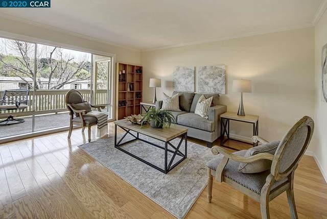 2916 Tice Creek Dr #6, Walnut Creek, CA 94595 (#40899560) :: Armario Venema Homes Real Estate Team