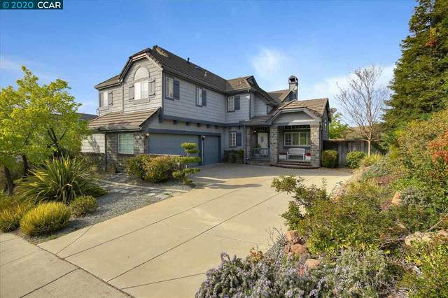 461 Obsidian Way, Clayton, CA 94517 (#40899644) :: Blue Line Property Group