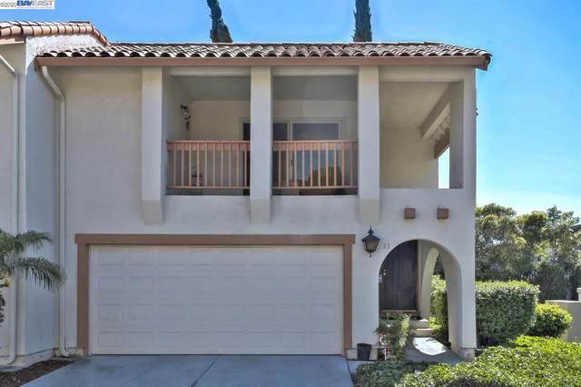 31213 Tepic Pl #33, Hayward, CA 94544 (#40899680) :: Armario Venema Homes Real Estate Team