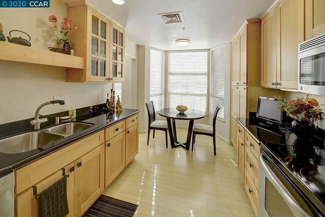 5910 Horsemans Canyon Dr 6B, Walnut Creek, CA 94595 (#40899684) :: Armario Venema Homes Real Estate Team