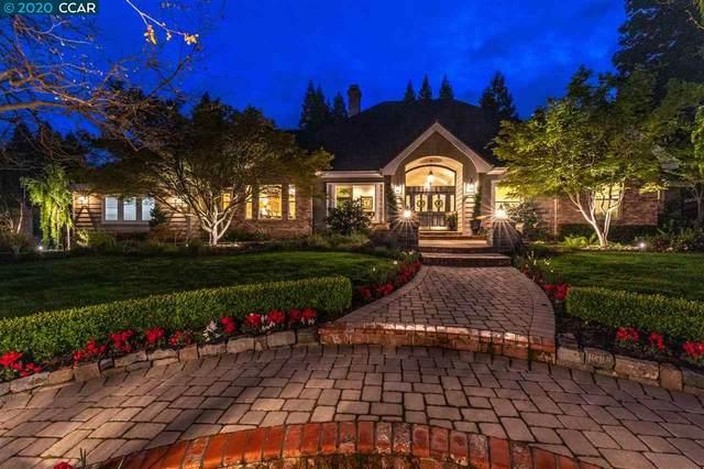 5204 Blackhawk Dr, Danville, CA 94506 (#40899725) :: Realty World Property Network