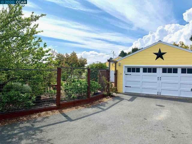 500 Golf Club Rd, Pleasant Hill, CA 94523 (#40899763) :: RE/MAX Accord (DRE# 01491373)