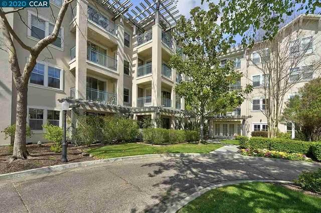 1860 Tice Creek Dr. #1141, Walnut Creek, CA 94595 (#40899881) :: Armario Venema Homes Real Estate Team