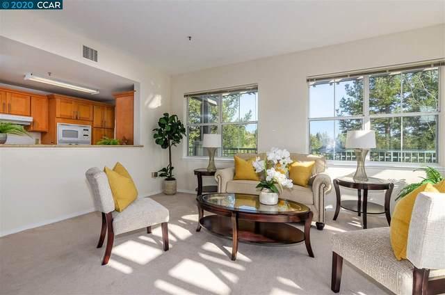 1840 Tice Creek Dr #2446, Walnut Creek, CA 94595 (#40899908) :: Armario Venema Homes Real Estate Team