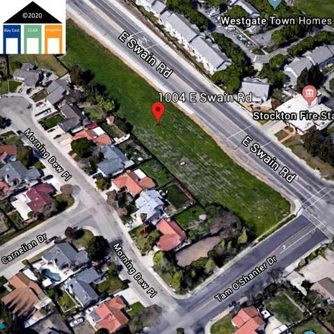 1004 E Swain Rd, Stockton, CA 95207 (#40899933) :: Armario Venema Homes Real Estate Team