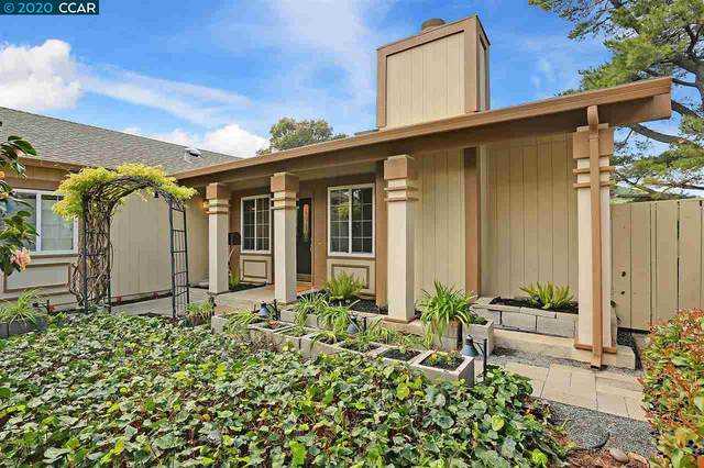 561 Mt Dell Dr, Clayton, CA 94517 (#40899995) :: Blue Line Property Group