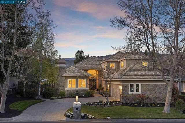 77 White Pine Ln, Danville, CA 94506 (#40900046) :: Realty World Property Network
